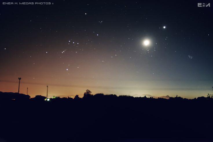 In the Stars - https://www.facebook.com/enea.mds
