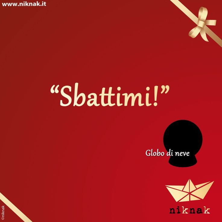 Citazioni di Natale: globo di neve.  Christmas quotes | Christmas graphic | Funny quotes