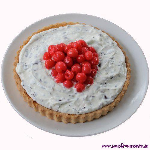 ganz einfacher Valentinstag Kuchen Besser als Blumen!