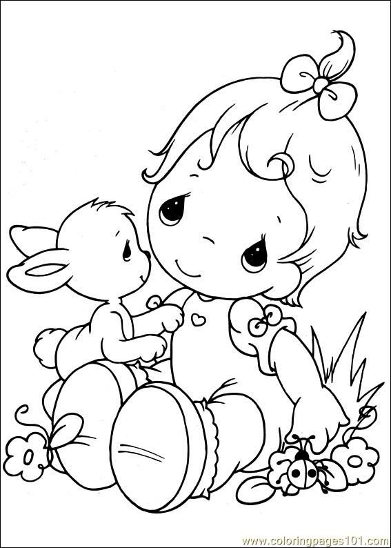 patchy patch coloring pages - photo#6