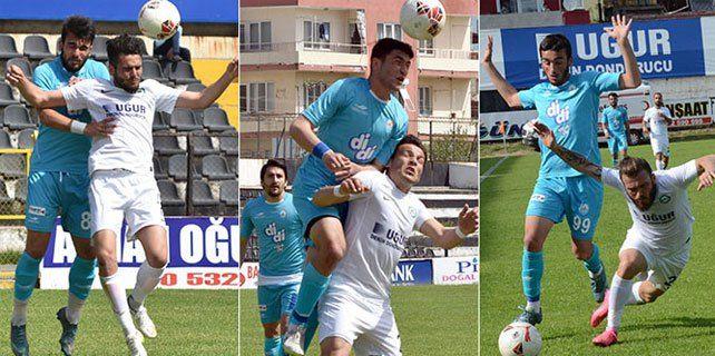Spor Toto 2. Lig Beyaz Grup 30. Hafta karşılaşmasında Pazarspor, Aydın deplasmanında Nazilli Belediyespor'u 2-1 mağlup ederek moral buldu.