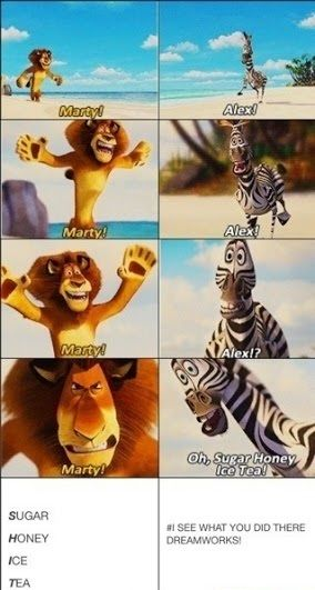 I see what you did there dreamworks ! - Imgur