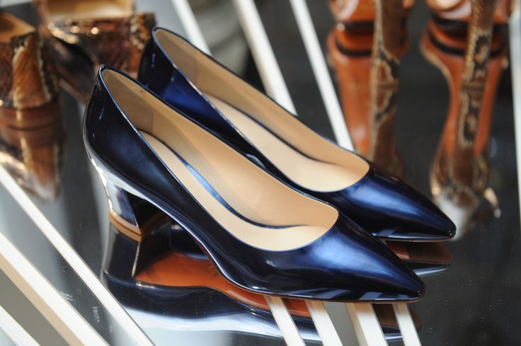#Santoni4Women #Santoni #Santonishoes #SS16 #MFW #fashion #shoes
