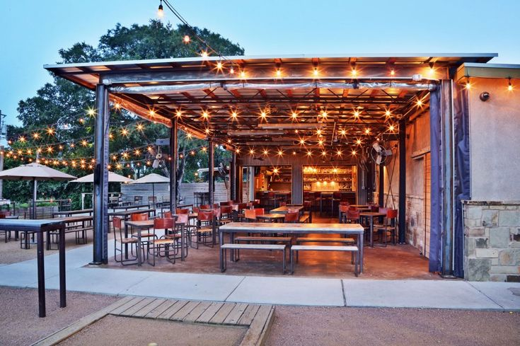 29 #Austin restaurants to try #dining #atx