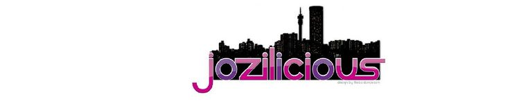 Jozilicious - Blog of all things Jozi related