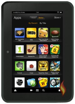 Great Kindle Fire app resources including the best apps to improve your Kindle Fire, security apps for you and your kids, and more!; From http://www.lovemyfire.com/kindle-fire-apps.html