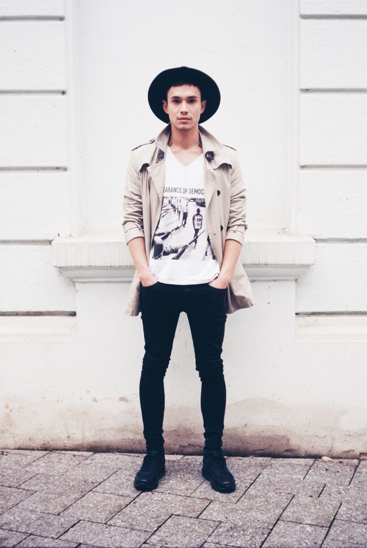 DEMOCRACY ABIDLESS T-SHITT now availabe at www.ABIDELESS.com handmade production in Europe #fashion #dope #mensfashion #menswear #streetstyle #lookbook #boy #men #style