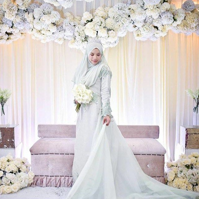 See this Instagram photo by @syaribrides • 484 likes