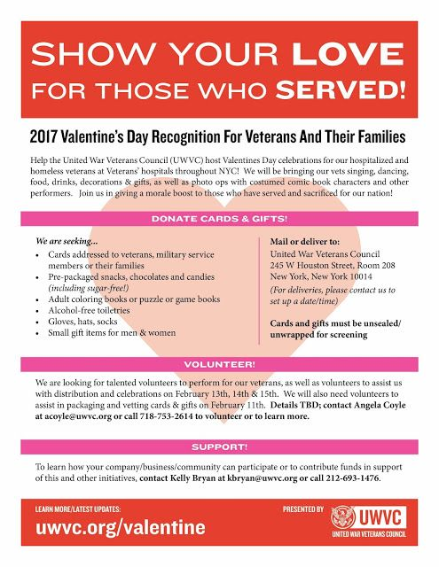 Military-Civilian: Hot Jobs, Events, and Helpful Information for Veterans Seeking Civilian Careers: 2017 Valentine's Day Recognition For Veterans & Th...
