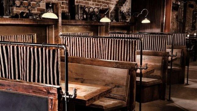 Randolph Beer - Bars - Nolita - Thrillist New York