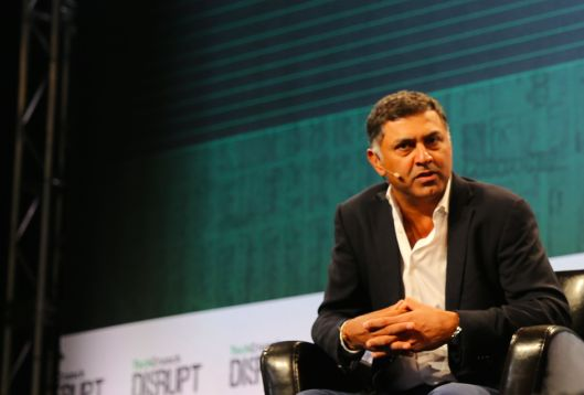 Nikesh Arora the man tipped to become SoftBanks next CEO resigns from the firm