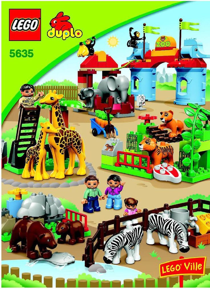 lego friends 3189 heartlake stables instructions