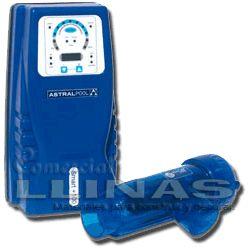 #Clorador salino Clore Smart +60. Para piscinas de 80 m3. Producción cloro 10-12 g/h. Cinco electrodos.  https://tienda.comerciallinas.com/epages/eb3258.sf/seccc95595ba1/?ObjectPath=/Shops/eb3258/Products/AST42350B16