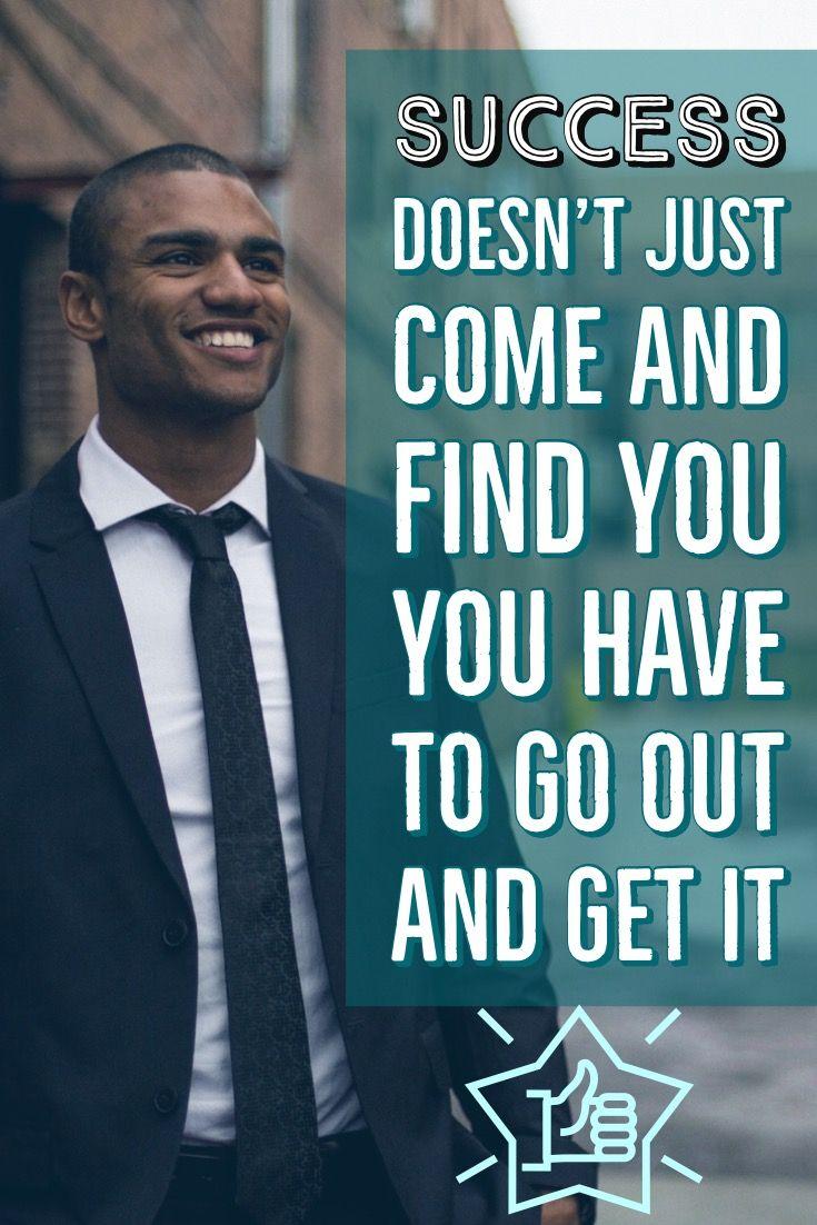 Success Motivational Quotes Marketing Services Success