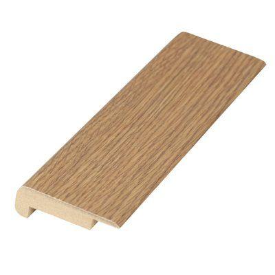 Best Mohawk Flooring 75 X 2 36 X 78 75 Oak Stair Nose 400 x 300