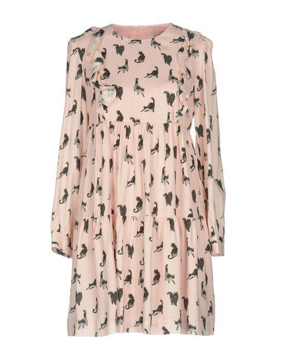 Φόρεμα μίντι   τουνίκ  082c09d7892