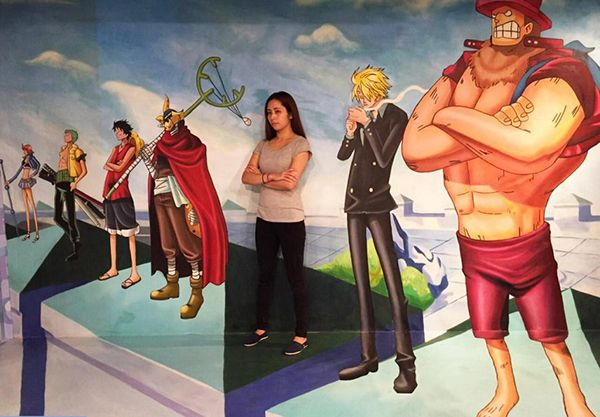 one-piece-3d-art-exhibit-bringing-the-anime-to-life One Piece 3D Art Exhibit  Bringing the Anime to Life