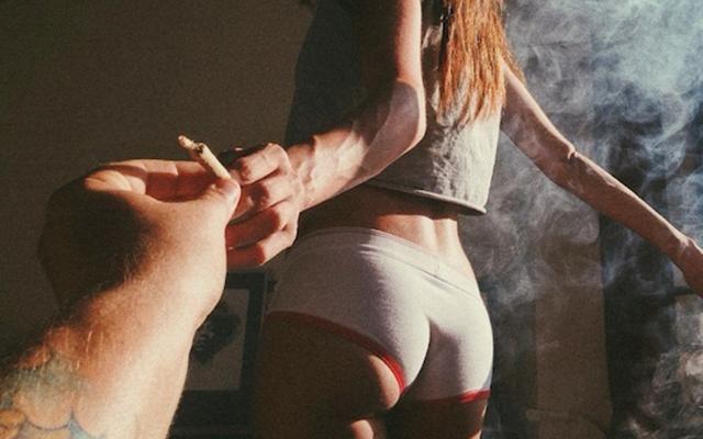 Algunos han experimentado el sexo bajo el efecto de la marihuana y bajo el alcohol, pero ¿la cocaína o el LSD? Así es el sexo bajo el efecto de drogas