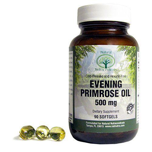 26 best herbal supplements images on pinterest natural for Fish oil alternative