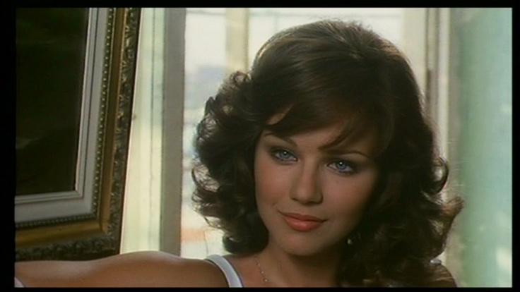 AGOSTINA BELLI - Profumo di donna  1974