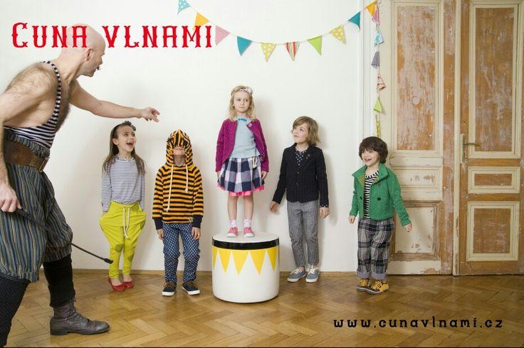 CUNA VLNAMI- GRANDE SPEKTAKULO