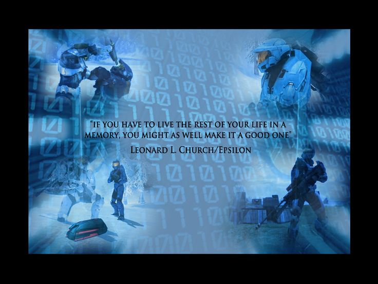 red vs blue church quotes