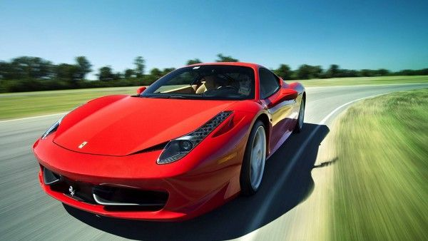 #ferrari #supercar #topspeed #background #wallpapers