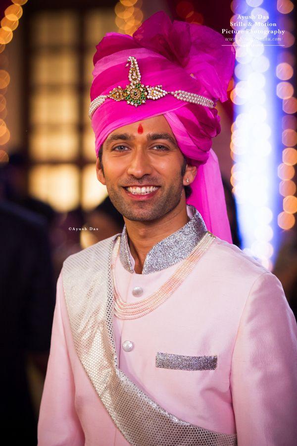 Nakuul Mehta by Ayush Das, Pyaar ka Dard Hai (Wedding) #PKDH #strangesadhu #starplus @nakuulmehta @ayushdas