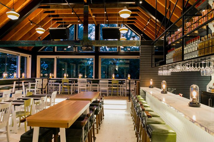 Restaurants Prince Edward County | Drake Devonshire