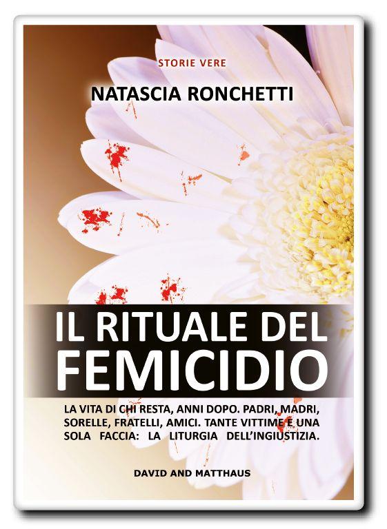 """Imola – PerLeDonne presenta """"Il rituale del femicidio"""" di Natascia Ronchetti: cosa accade dopo?"""