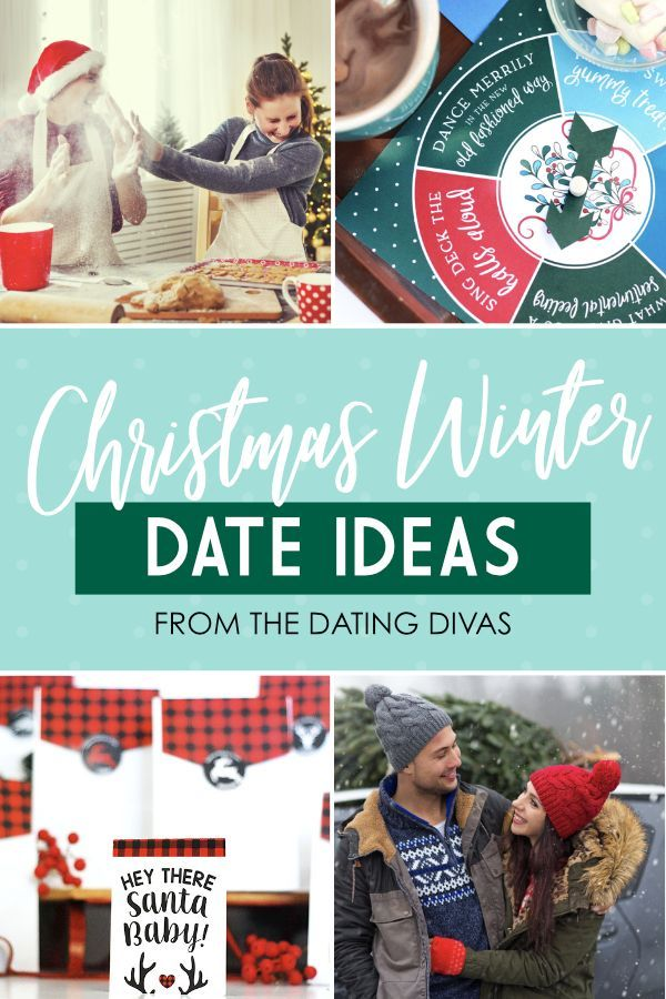 Christmas Date Ideas 2020 Christmas Date Ideas for Couples   From The Dating Divas in 2020