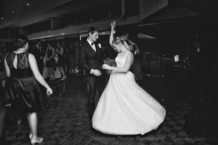 first dance Indooroopilly Golf Club Wedding
