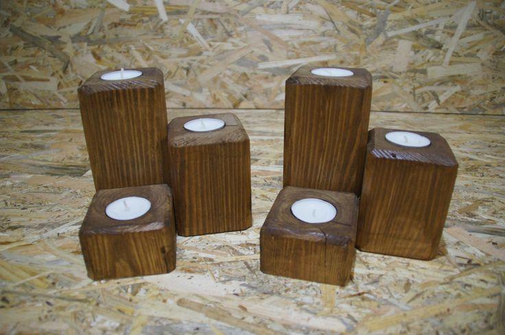 CHENDELIER wood, DIY, workshop