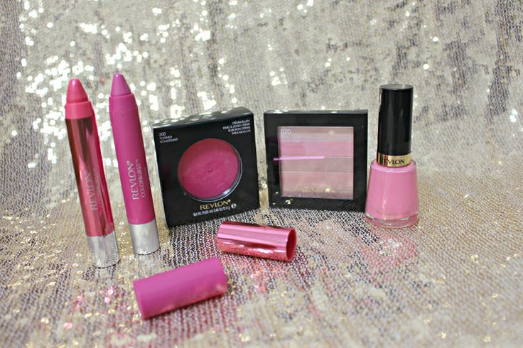 Valentines Day Love Package From Revlon Canada http://www.glamdiaries.com
