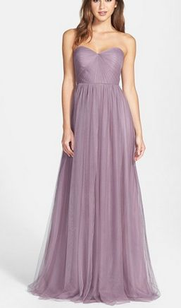 Best 25  Lavender bridesmaid dresses ideas on Pinterest | Lavender ...