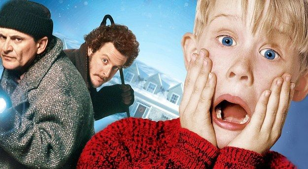 """The One Thing You Never Noticed About """"Home Alone"""""""