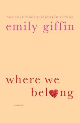 <3 emily giffin- must get when released