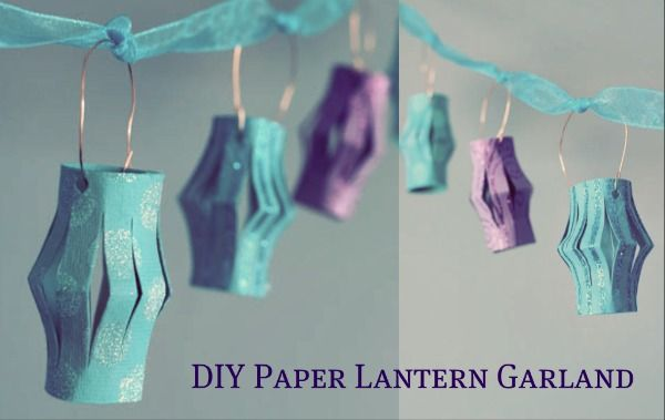 I think we're going to make some paper lanterns like this and I love the way these are strung together. I saw this at TangledBirthdayParty.com but think the original source was IntimateWeddings.com.: Crafts Ideas, Lanterns Projects, Paper Lanterns, Wedding Ideas, Lanterns Garlands, Make Paper, Parties Ideas, Diy Paper, Birthday Ideas