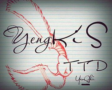 Yengkis art