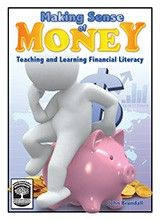 Introduce students to different sectors in the economy, the roles people play, planning and budgeting, money values, entrepreneurship, and managing money. From teacher John Brundall this photocopiable resource is packed with activities that are aimed at helping students to understand economics and financial literacy in a fun and user-friendly format.
