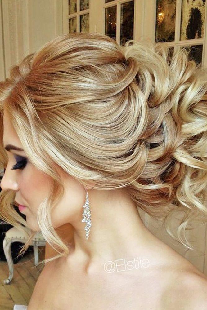 Peachy 1000 Ideas About Wedding Guest Hairstyles On Pinterest Wedding Short Hairstyles Gunalazisus