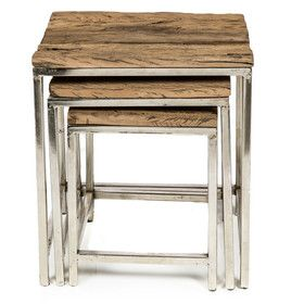 The Home - The Stool & Side Table Event deals