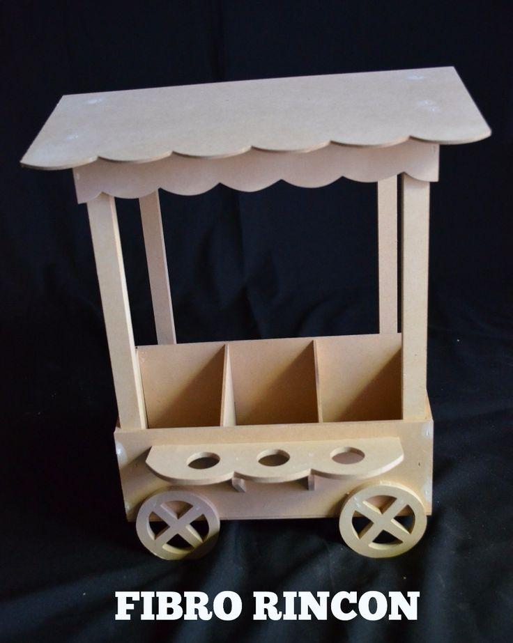 1000 ideas sobre mostrador de torta de madera en for Kiosco bar madera