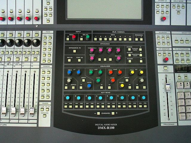 you can get it if you really want it...    Sony DMX-R100 Digital Audio Mixer!    Sony's DMX-R100 is a high-quality 48-channel digital audio mixer designed for professional recording and audio-post production applications. The mixing console can interface http://hc.com.vn/san-pham-so/laptop.html  http://hc.com.vn/san-pham-so/  http://hc.com.vn/