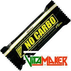 NO CARBO BAR by PRO NUTRITION - 50g Arachidi