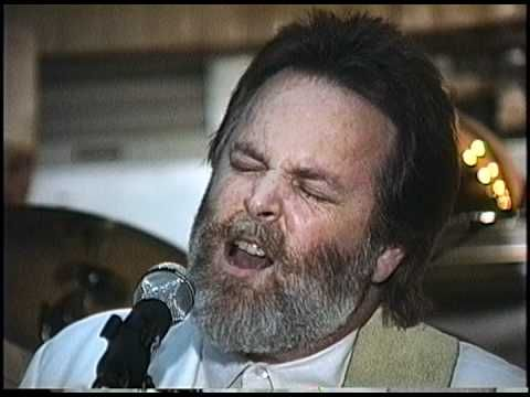 "Carl Wilson - ""God Only Knows"" (intimate setting) - YouTube"