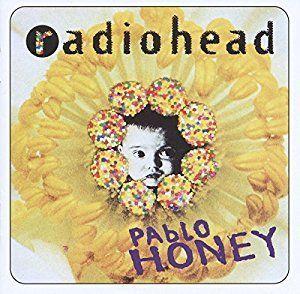Radiohead - Pablo Honey (180g) - Amazon.com Music