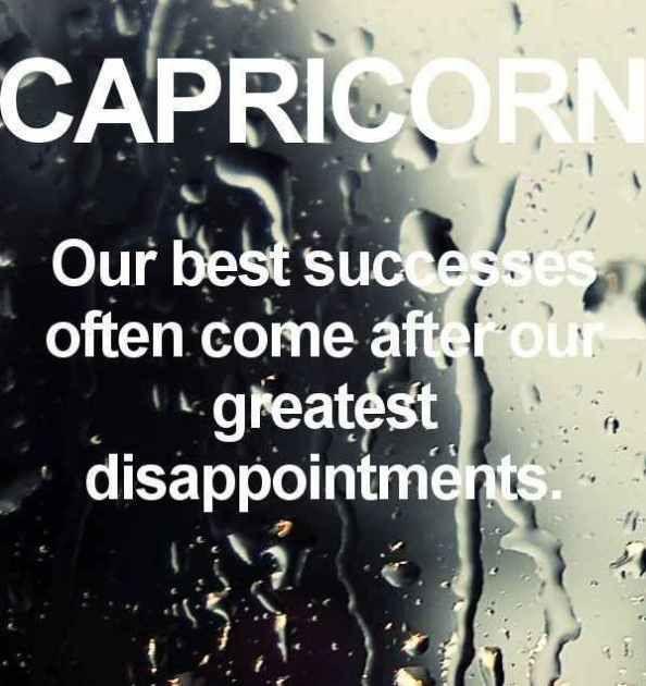Capricorn New Year 2017 Horoscope