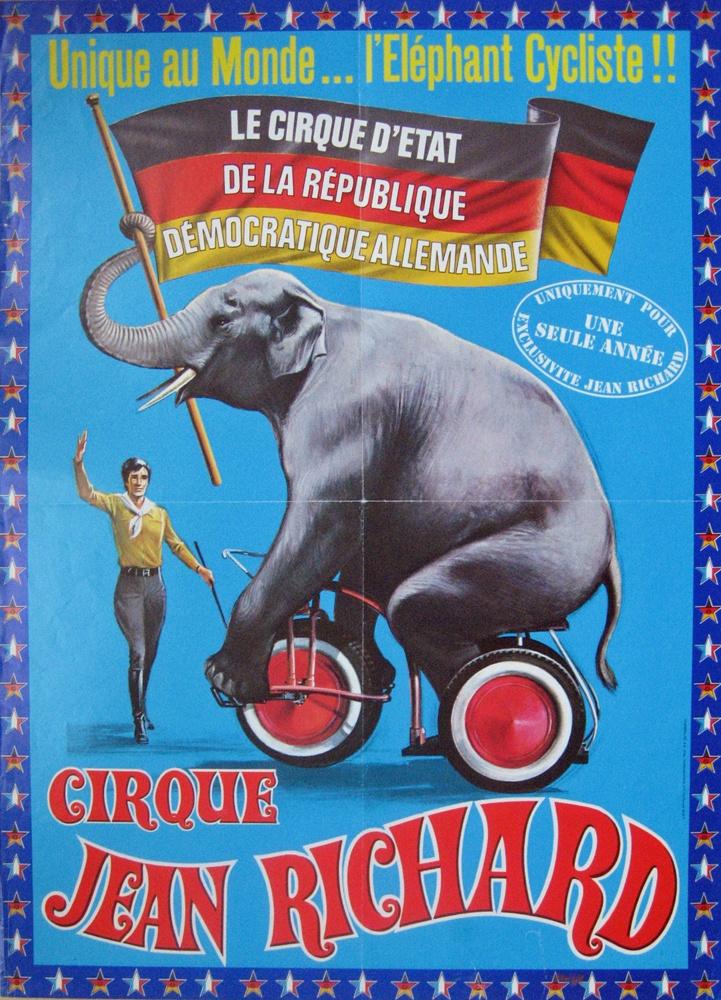 Cirque Jean Richard 06