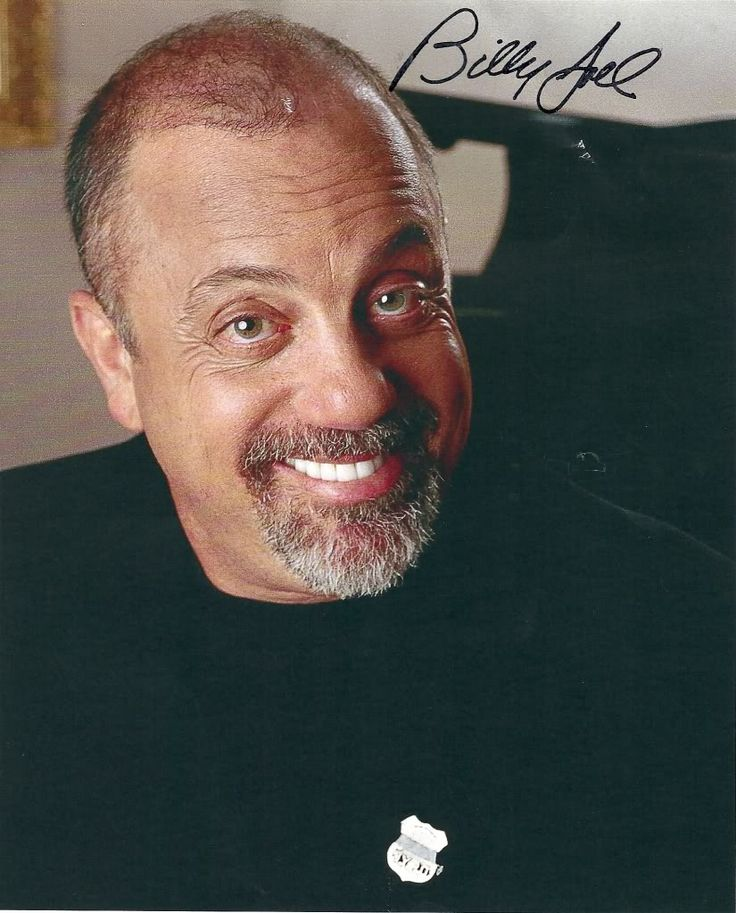 Billy Joel Car Collection | Billy Joel VV Success